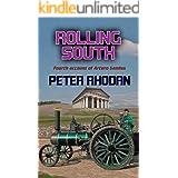 Rolling South (Arturo Sandus Book 4)