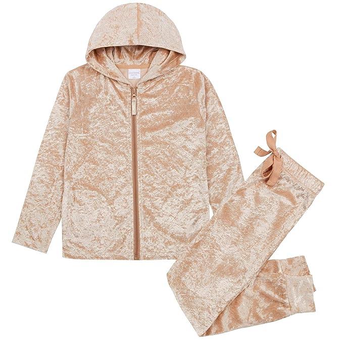 Style It Up - Pijama - para niña: Amazon.es: Ropa y accesorios