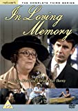 In Loving Memory - The Complete Third Series [DVD] [1982]