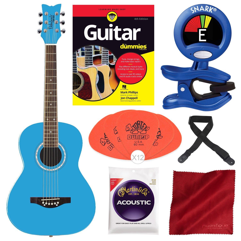 Daisy Rock Debutante Junior Miss - Púa de guitarra para chupete ...