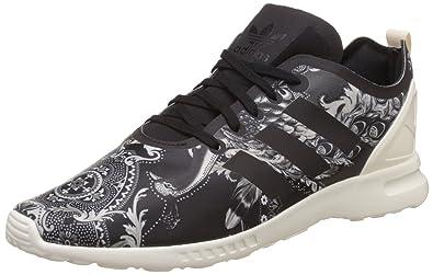 adidas noir zx flux