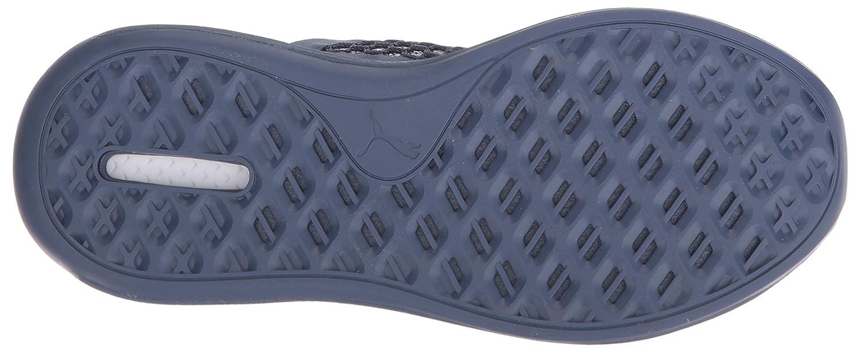 PUMA Women's Ignite Limitless SR Netfit Wn Sneaker B072N2XBBJ 10 M US|Blue Indigo