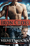 Iron Cross (COBRA Securities Book 20)