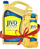 Jivo Canola Refined Edible Oil5+2 ltr