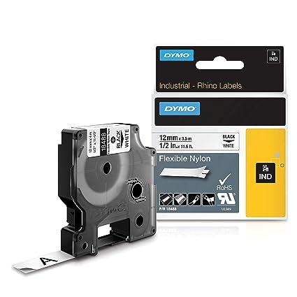 Dymo D18488 - Cintas para impresoras de etiquetas: Amazon.es ...