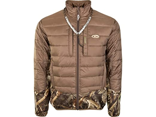 7cc803a8cdd Image Unavailable. Image not available for. Color: Drake Men's Double Down  ...