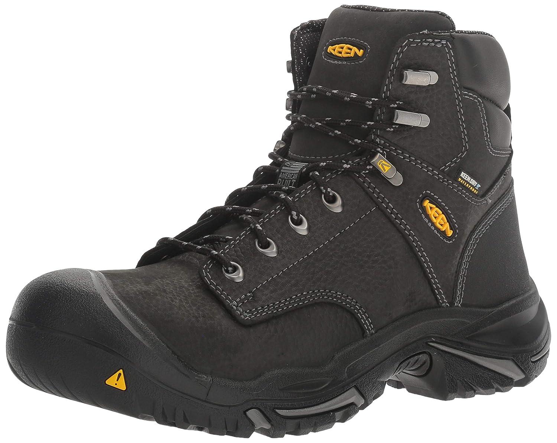 Zapato MT.Vernon Mid Industrial y de construcciš®n para ...