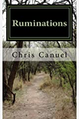 Ruminations: Reflections In The Midst Of The Journey Kindle Edition