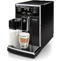 Saeco HD8925/01Picobaristo machine à café automatique, Système intégré pour le lait, Noir