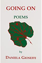 Going On: Poems 2000 (Via Folios, 23) Paperback