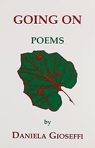 Going On: Poems 2000 (Via Folios, 23)