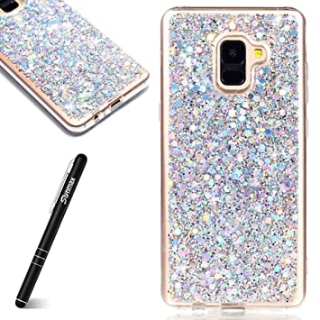 Slynmax - Carcasa para Samsung Galaxy A8 2018 Plus (diseño ...