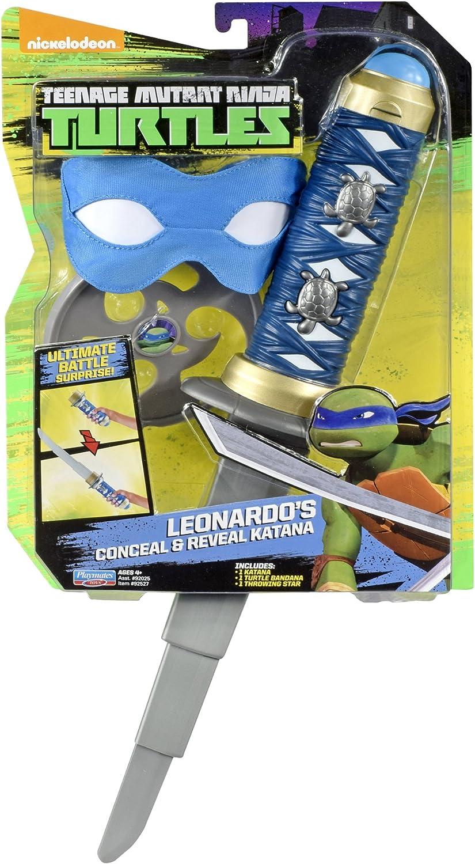 Amazon.com: Teenage Mutant Ninja Turtles 92527 Role Play ...