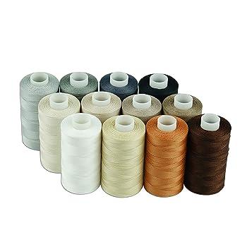 Simthread All-Purpose Cotton Quilting Thread