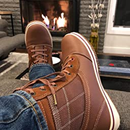 PAJAR Men's Trooper-M Shoes