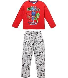 PJ Masks Pijama para Chicos