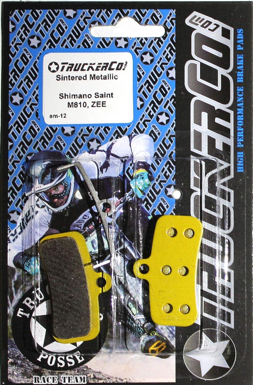BikeMaster Sintered Brake Pads SH1092