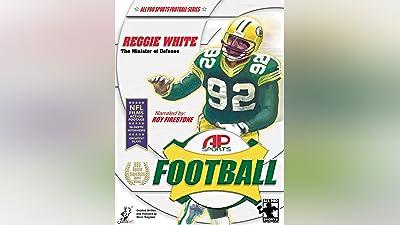All Pro Sports Football: Reggie White - The Minister of Defense