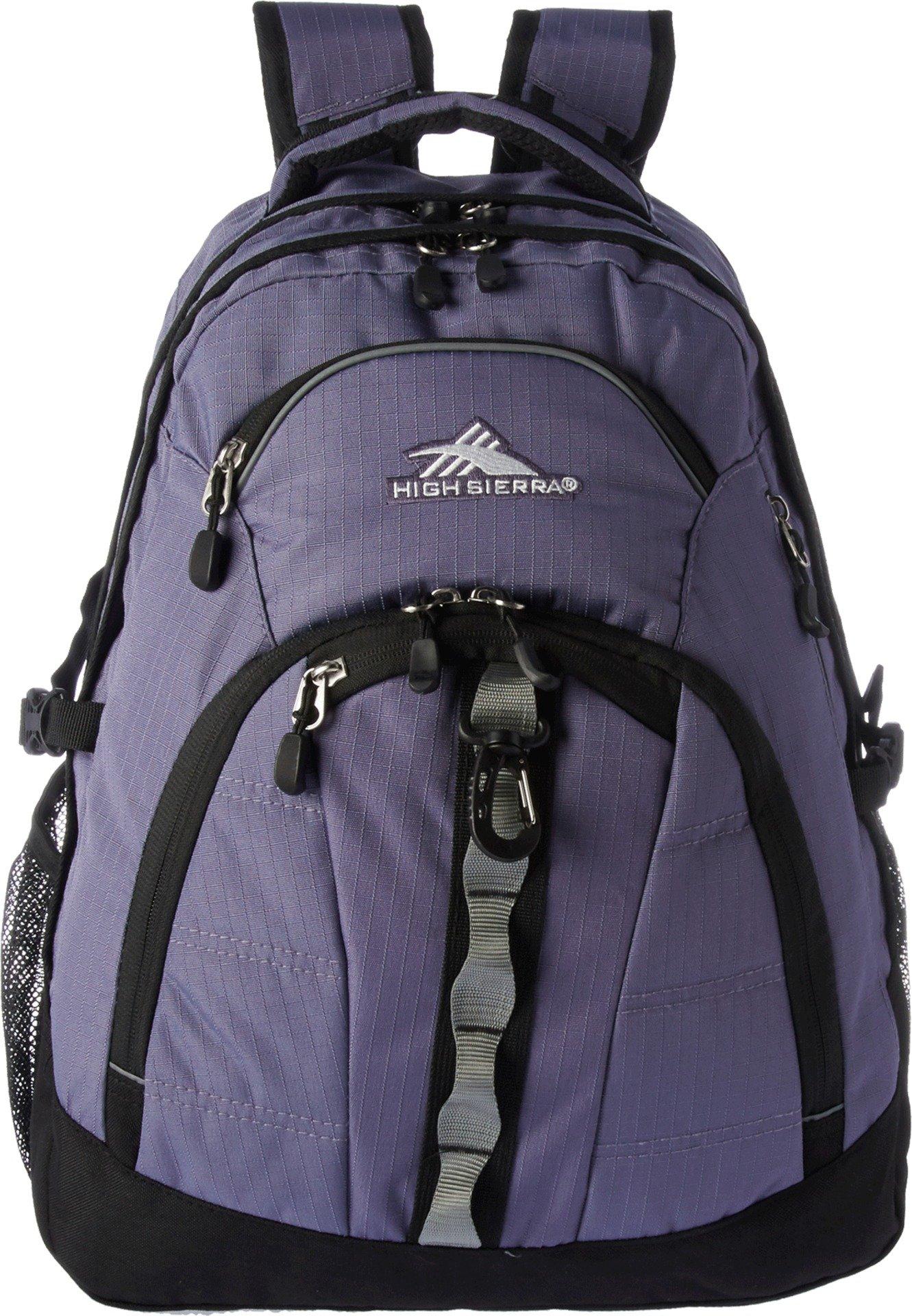 abaa9490e0d1 High Sierra Backpack Access Laptop- Fenix Toulouse Handball