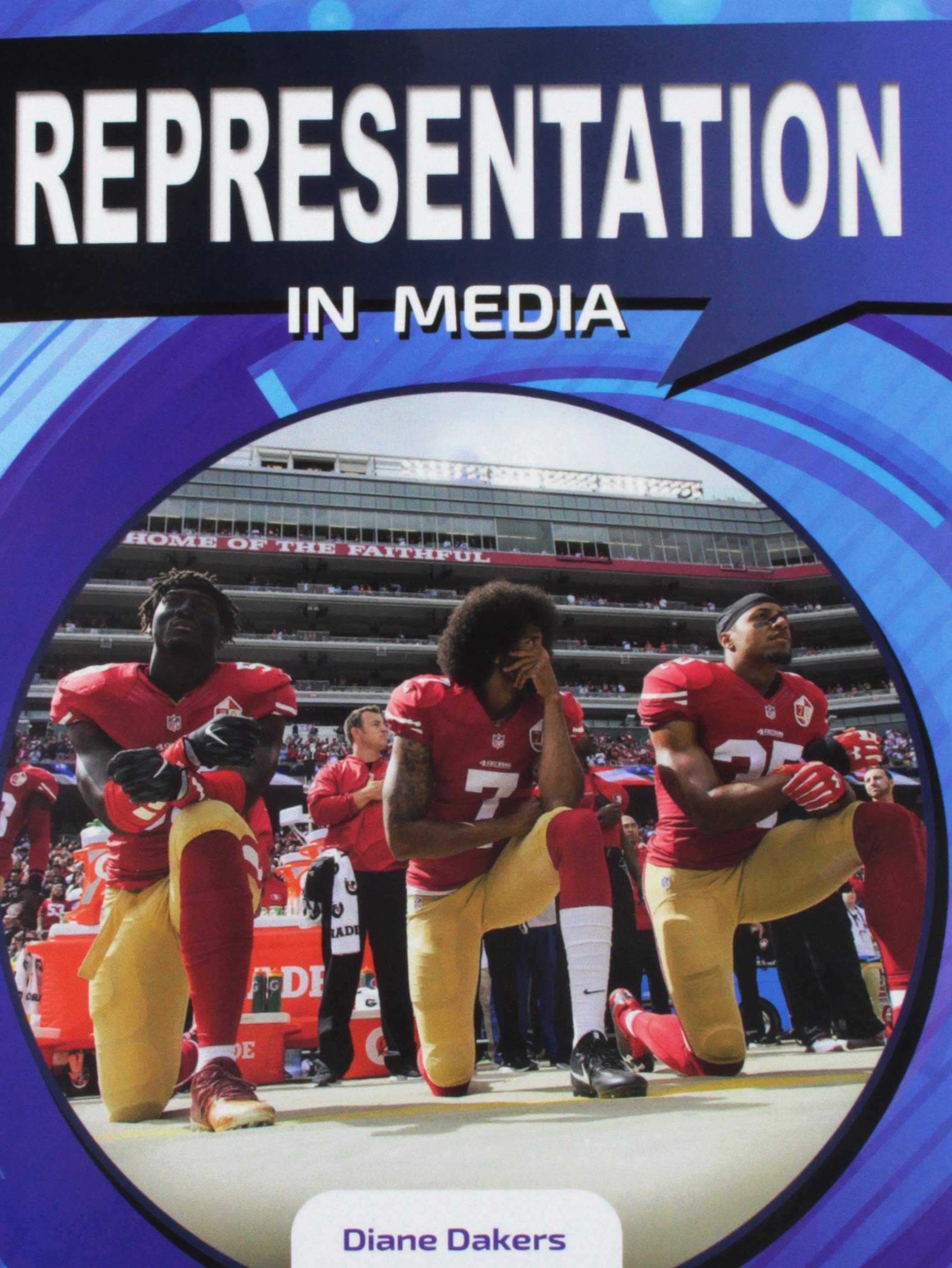 Download Representation in Media (Why Does Media Literacy Matter?) pdf