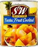 S&W Fiesta Fruit Cocktail, 850g