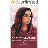 Mary Magdalene: Insights from Ancient Magdala