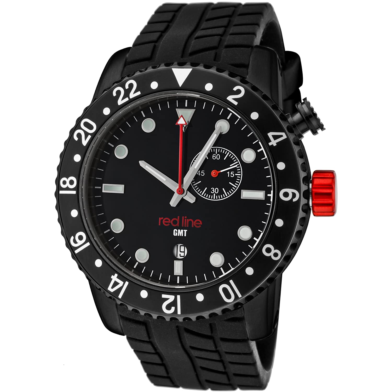 Red Line RL-10000 Men's Watch