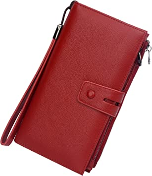Family Passport Holder Happy Thanksgiving Travel Wallet RFID Blocking Document Organizer Bag