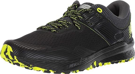 New Balance Nitrel v2, Zapatillas de Running para Hombre: Amazon.es: Zapatos y complementos