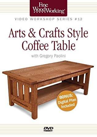 Amazon Com Fine Woodworking Video Workshop Series Arts Crafts