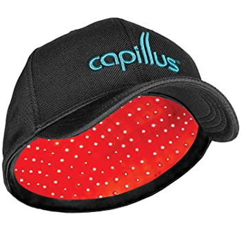 CapillusPro Mobile Laser Therapy Cap for Hair Regrowth