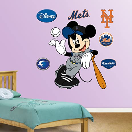 Fathead Wall Decal, U0026quot;Mickey Mouse ...
