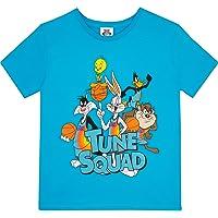 SPACE JAM Camiseta para Niños Bugs Bunny