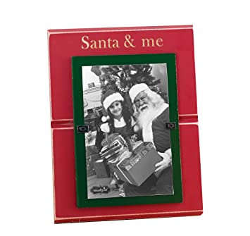 mud pie frame santa and me discontinued by manufacturer - Mud Pie Frames