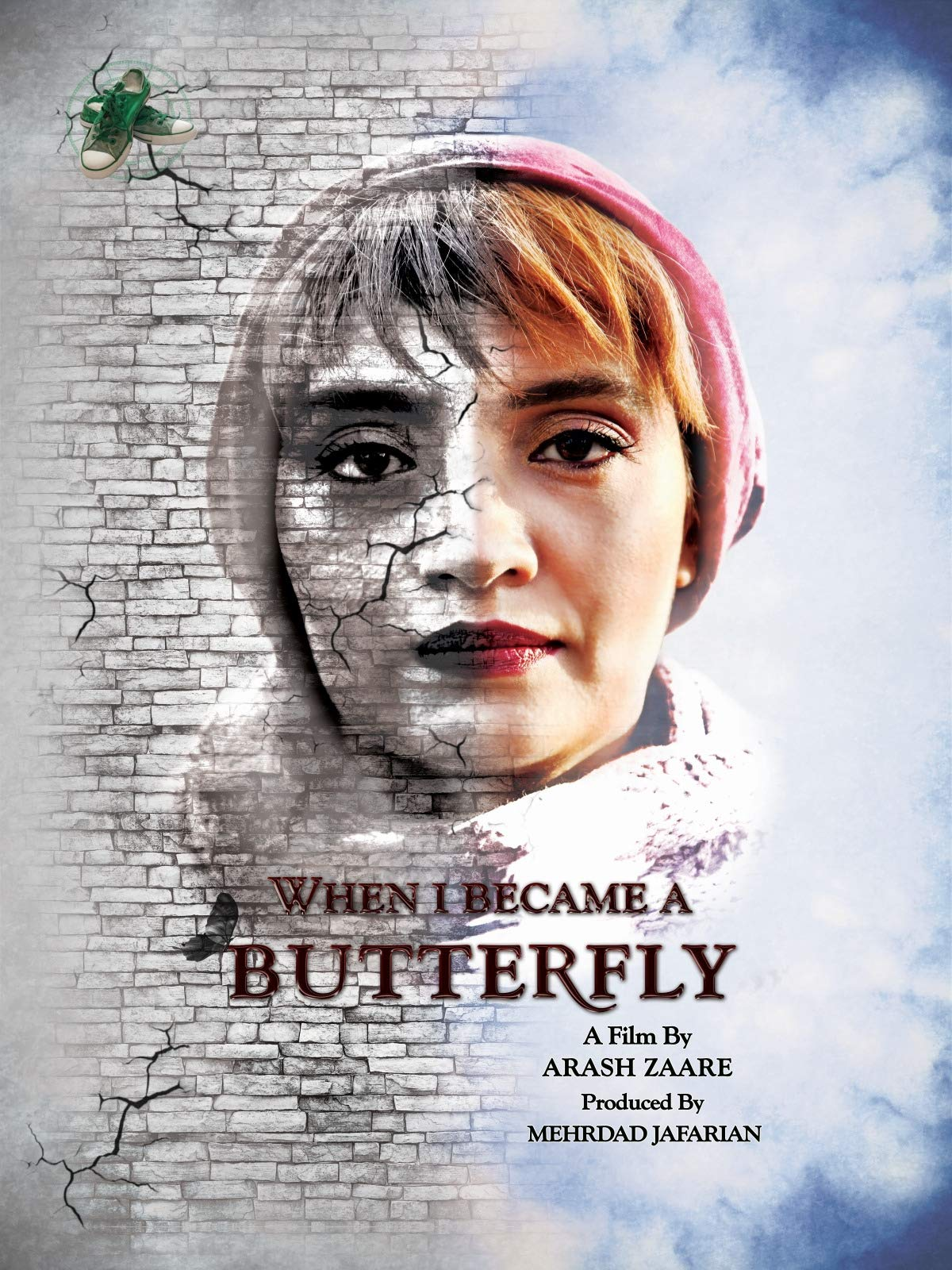 When I Became a Butterfly on Amazon Prime Video UK