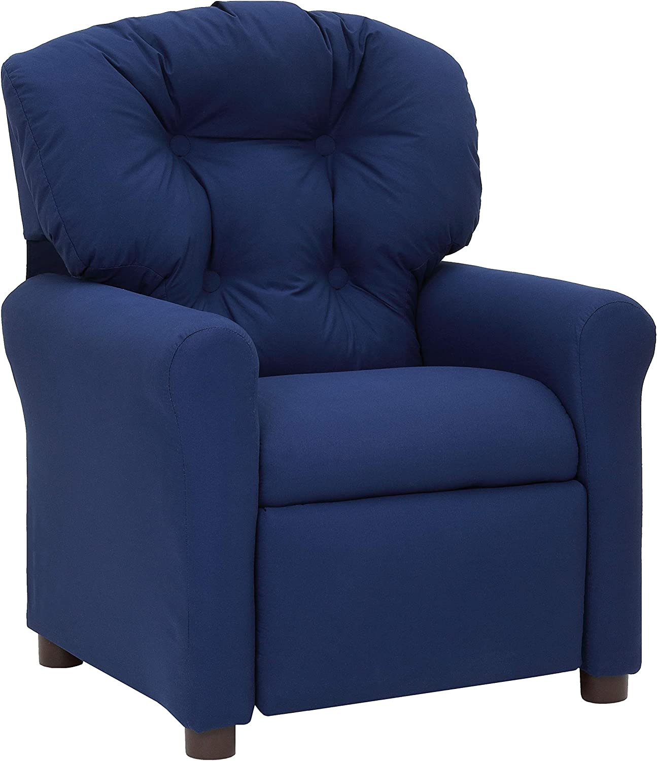 The Crew Furniture Best Traditional Recliner Under Budget.