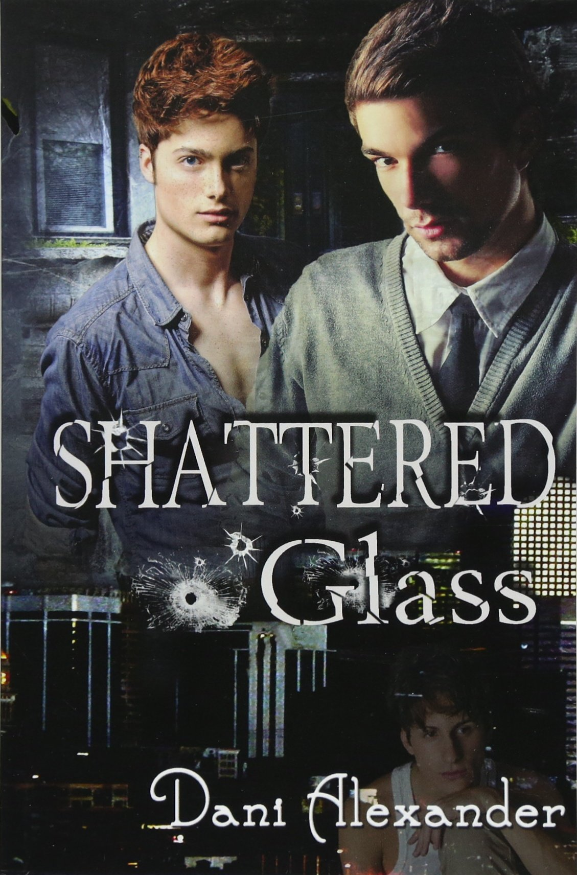 Shattered Glass PDF