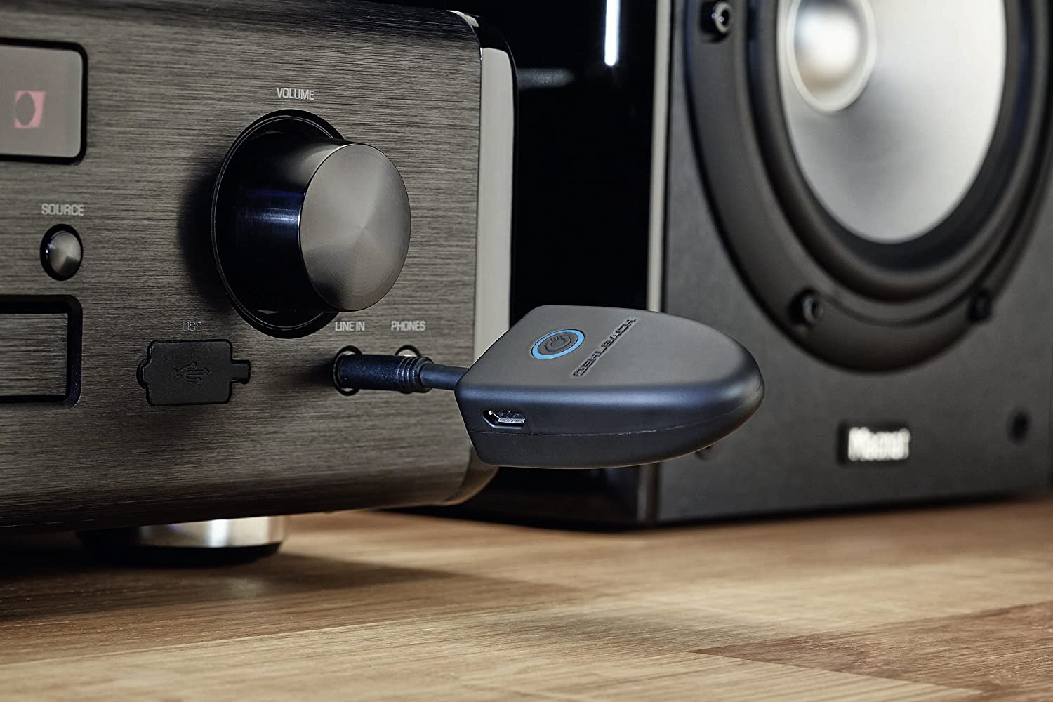 Oehlbach Bluetooth Receiver and Transmitter