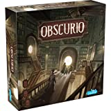 Asmodee Obscurio Board Game