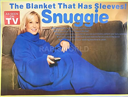 wrap for adults Snuggle