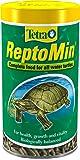 Tetra ReptoMin Hauptfutter (schwimmfähige Futtersticks für Wasserschildkröten), verschiedene Größen
