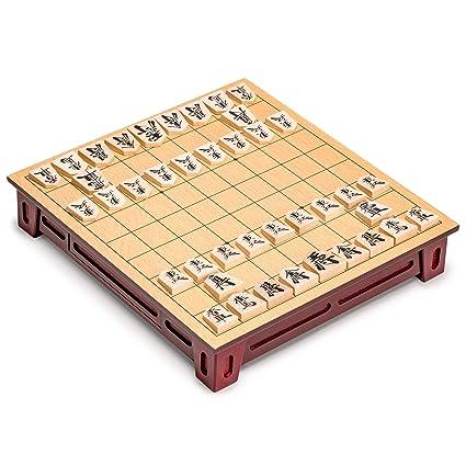 Japanese Chess: The Game of Shogi