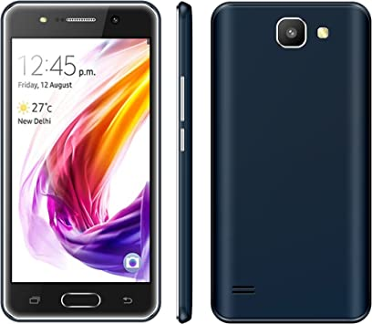 Bocoin 5.0 Pulgadas Unlocked Dual Sim Teléfonos Android 6.0 3G ...