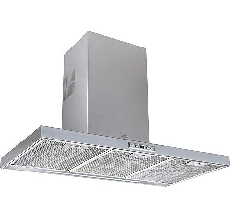 Balay 3BC097EX - Campana (720 m³/h, Canalizado/Recirculación, A, A, B, 65 dB): 237.12: Amazon.es: Grandes electrodomésticos