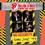 The Rolling Stones  - From The Vault: No Security San Jose' 99 (Dvd+2 Cd)