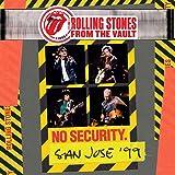 From the Vault: No Security San Jose '99 (2cd+DVD)