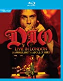 Live In London: Hammersmith Apollo 1993 (Blu-ray)