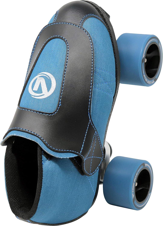 VNLA Code Blue Jam Skate - 3