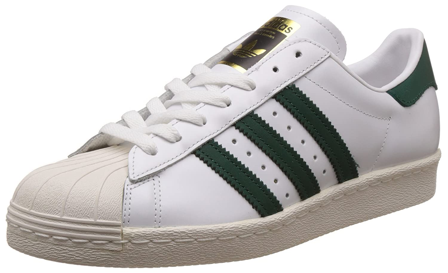 Type Casual adidas Originals Wmns Superstar 80s Beige