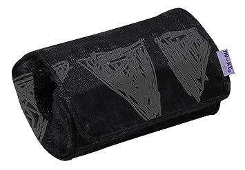 grau Original Dooky Arm Cushion Black Tribal Polsterkissen Armschoner mit Klettverschluss f/ür Babyschale universale Passform